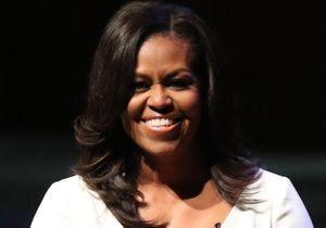 Michelle Obama : ses cuissardes à 4000 dollars font le buzz