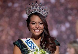 Miss France 2019, étincelante pour son retour à Tahiti !