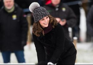 On s'inspire du look de ski de Kate Middleton