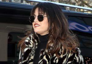 Pippa Middleton, Selena Gomez, Jeanne Damas... elles portent toutes des manteaux Mango cet hiver