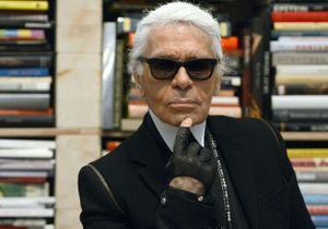 Pourquoi Karl Lagerfeld portait-il toujours ses lunettes noires ?
