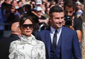 Quand Victoria Beckham porte la même robe que Meghan Markle