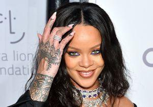 Rihanna : elle réhabilite cette pièce mi-saison des années 90