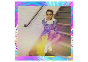 Selena Gomez signe le grand retour de cette pièce nineties