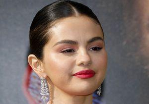 Selena Gomez : son sac à main tendance est en soldes !