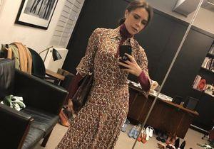 Shoppons le look inspirant de Victoria Beckham !