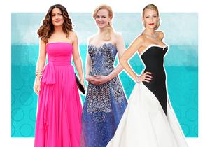 Votre palmarès des plus beaux looks du Festival de Cannes