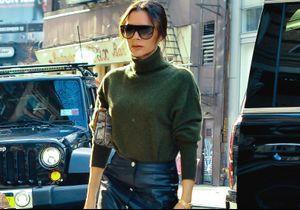 Victoria Beckham : elle a osé porter ces chaussures !