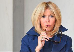 Voici le bijou fétiche de Brigitte Macron