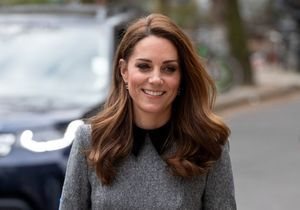 Voici pourquoi on ne verra jamais Kate Middleton sans son sac à main