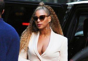 Vous avez forcément joué avec les boucles d'oreilles de Beyoncé