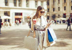 6 erreurs shopping que l'on fait toutes