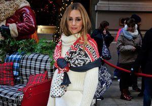 5 façons de nouer un foulard avec style