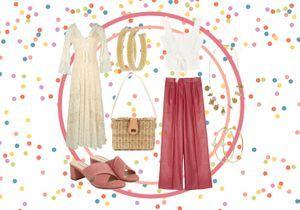 Comment s'habiller pour un anniversaire sans en faire trop ?