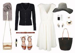 La tenue idéale pour une escapade touristique