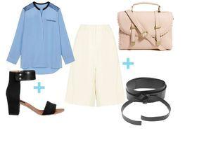 3 façons de porter le bermuda