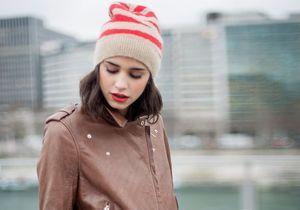 6 façons de porter le bonnet