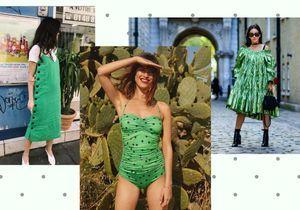 15 façons de briller en vert cet été