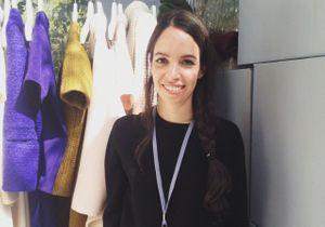 Trois questions à Annelie Schubert, lauréate du Festival de Hyères 2015