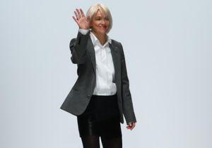 Trois questions à Vanessa Bruno, créatrice de prêt-à-porter