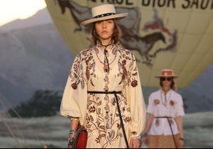 Défilé Christian Dior Prêt à porter Croisière 2018