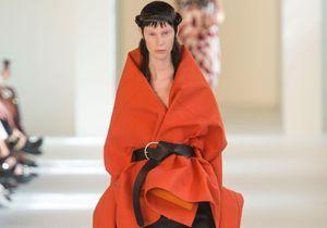 Défilé Maison Margiela Haute Couture Automne-hiver 2016-2017