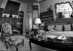 Avant son défilé Croisière, Chanel ouvre les portes de l'appartement de Coco Chanel
