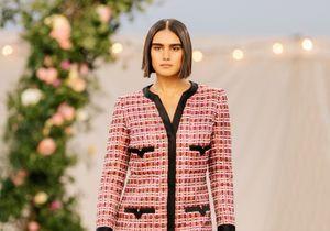 Exclu Vidéo : dans les coulisses des ateliers Chanel haute couture