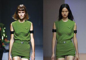 Fashion Week de Milan : 3 choses à retenir du défilé Prada printemps-été 2022