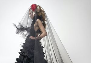 Haute Couture : Les rêves andalous de Giambattista Valli