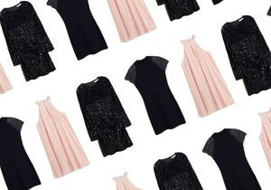 10 robes de fête Mango à adopter cet hiver