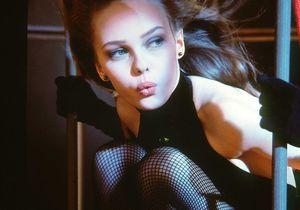 1991, Vanessa joue l'oiseau de paradis pour Chanel