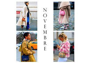 30 looks pour être au top en novembre
