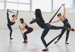 4 bonnes raisons de se mettre au sport avec la collection Yoga et Pilates d'Oysho Sport