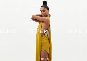 5 pièces à shopper dans la nouvelle capsule été Fenty par Rihanna