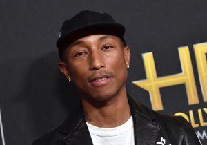 Adidas s'associe à Pharrell Williams pour la création de 5 nouveaux maillots de football