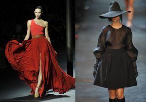 Alber Elbaz : ses plus belles silhouettes pour Lanvin