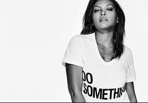 Alexander Wang X Do Something, la collab' charitable qui rassemble les stars