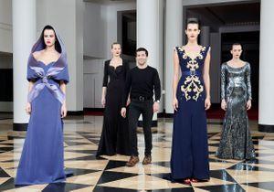 Alexis Mabille : « Plus que jamais, on a le besoin d'être bien habillé »
