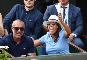 Amel Bent vient de dévoiler le look parfait pour soutenir les Bleus !