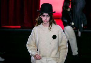 Ami fête ses neuf ans avec un défilé au Trianon