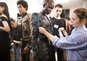 Appel à candidature ELLE Solidarité Mode recherche les stylistes de demain