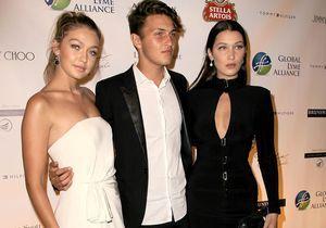 Après Gigi et Bella, Anwar Hadid décroche un contrat de mannequin