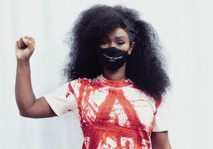 Assa Traoré, héroïne de la nouvelle collection de Stella McCartney