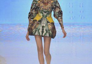 Alexander McQueen : une grande dame de la mode réagit