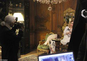 Alice Dellal : c'est elle le Boy de Chanel