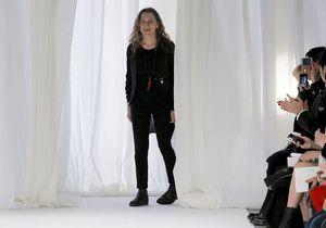 Ann Demeulemeester quitte sa marque