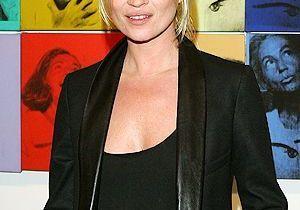 Annulation de l'expo Kate Moss : la faute à la crise !