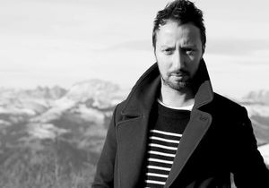 Anthony Vaccarello nommé directeur artistique de Versus Versace