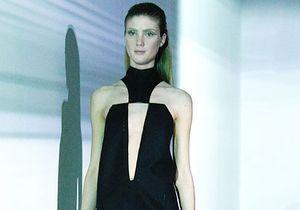 Anthony Vaccarello remporte l'ANDAM Fashion Awards 2011